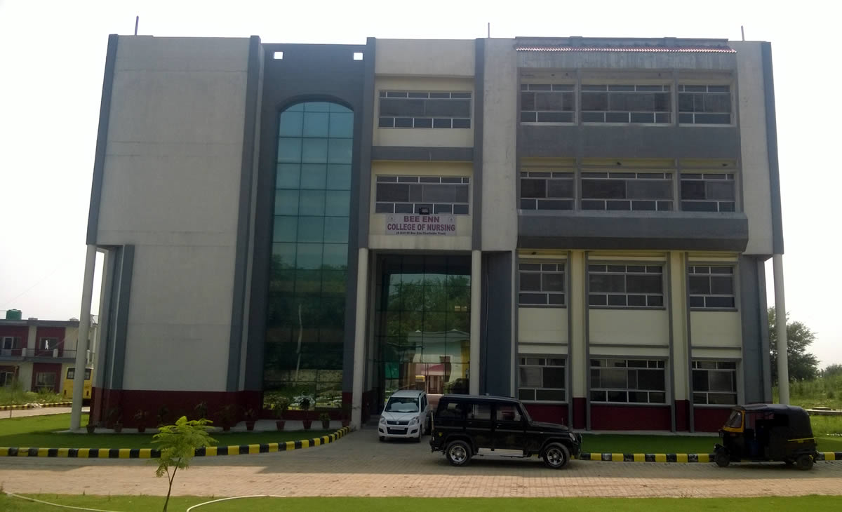 bee-enn-college-admin-building2